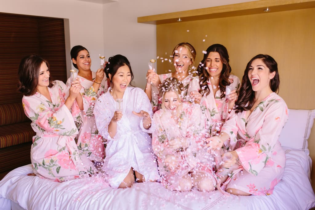 Common Bachelorette Party Fails You Need to Avoid
