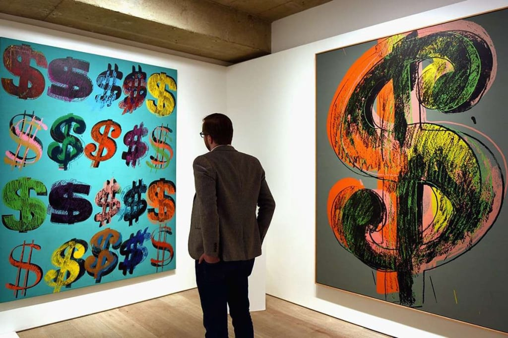 How to Invest in Fine Art as Shares
