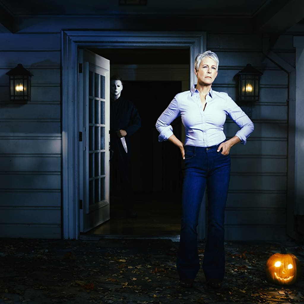 3 Main Reasons Why the New Halloween Will Be the Best Since the Original