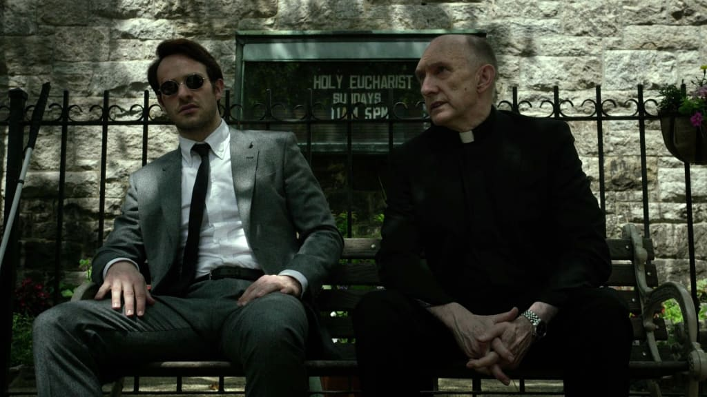 We Need To Talk About Daredevil's Future In The Marvel Netflix Universe After 'The Defenders'