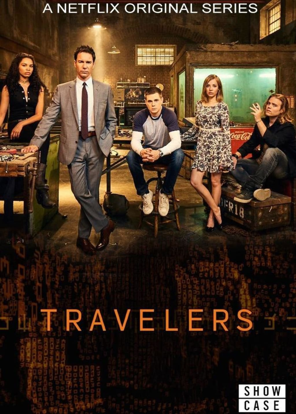 Review of Travelers