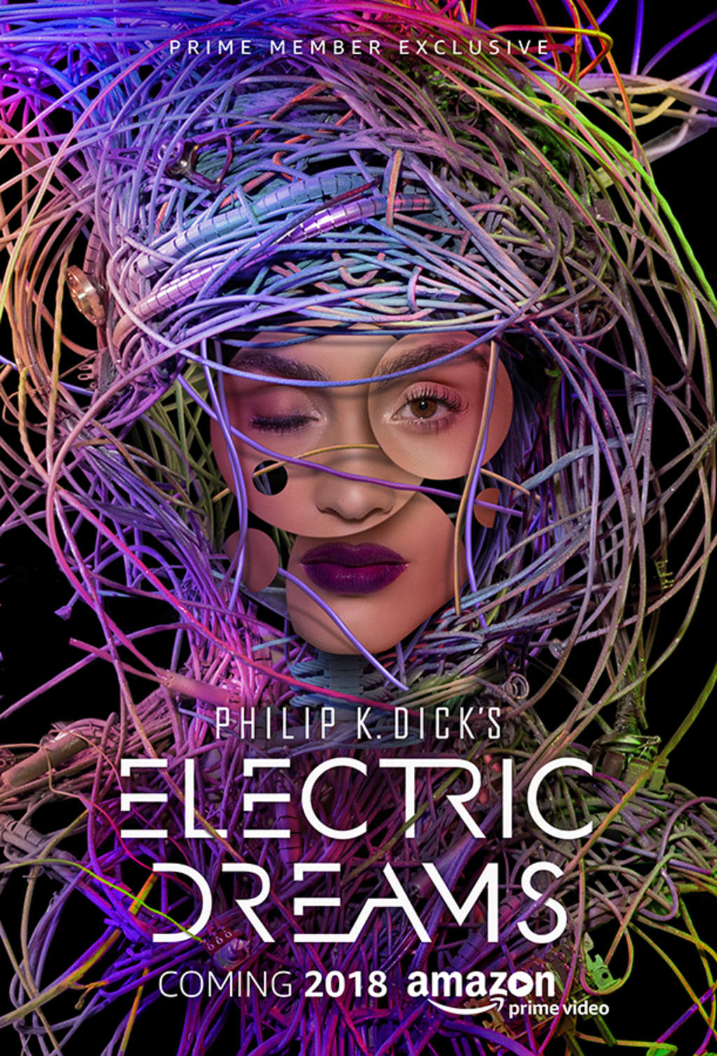 Review of 'Philip K. Dick's Electric Dreams' 1.3 Human Is