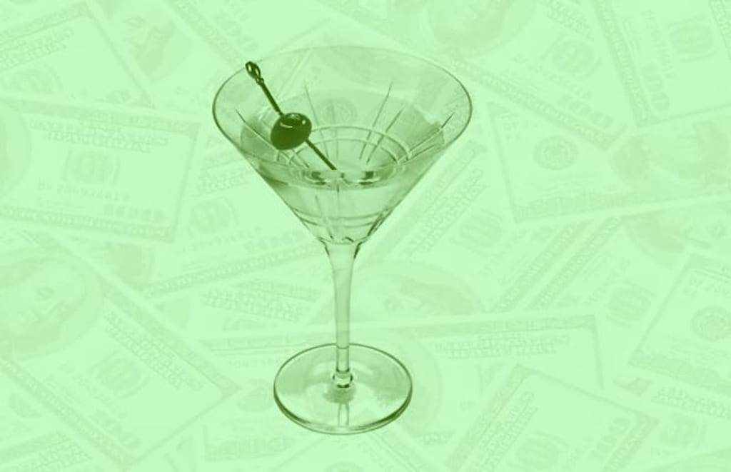 Most Expensive Drinks in the World