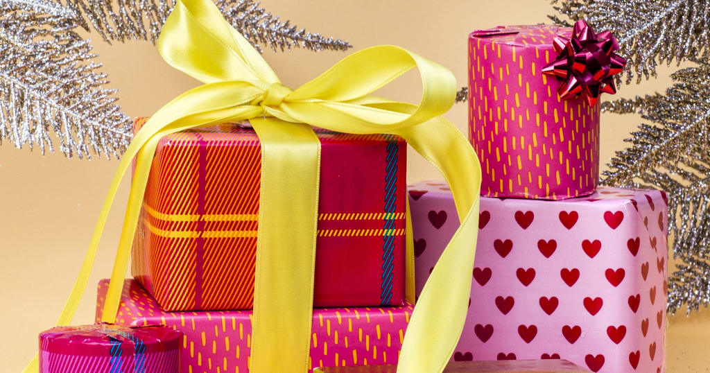 Subtle Gifts for the Person You Just Started Dating