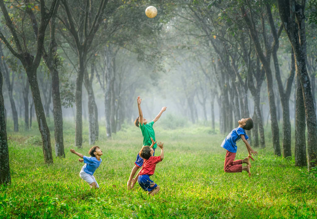 Summer Activities for Your Kids