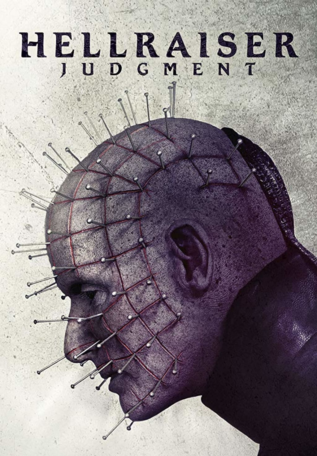 Reed Alexander's Horror Review of 'Hellraiser: Judgment' (2018)
