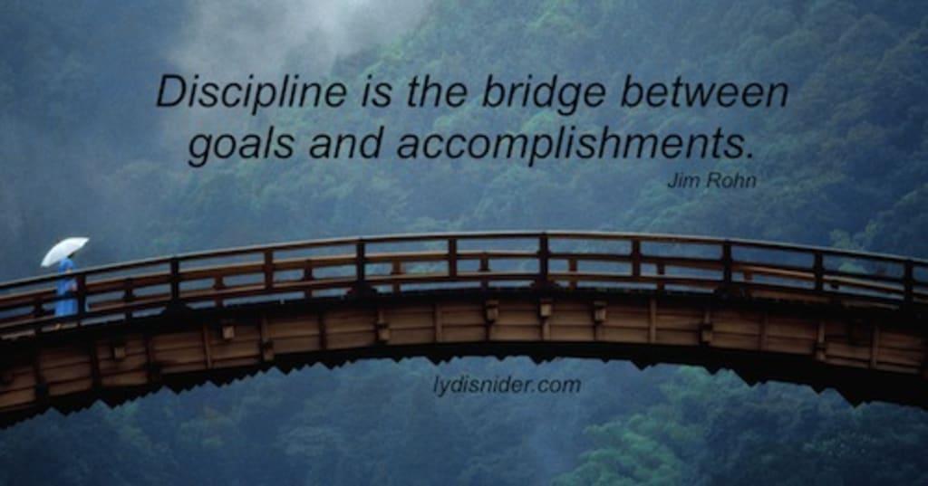 Discipline Works