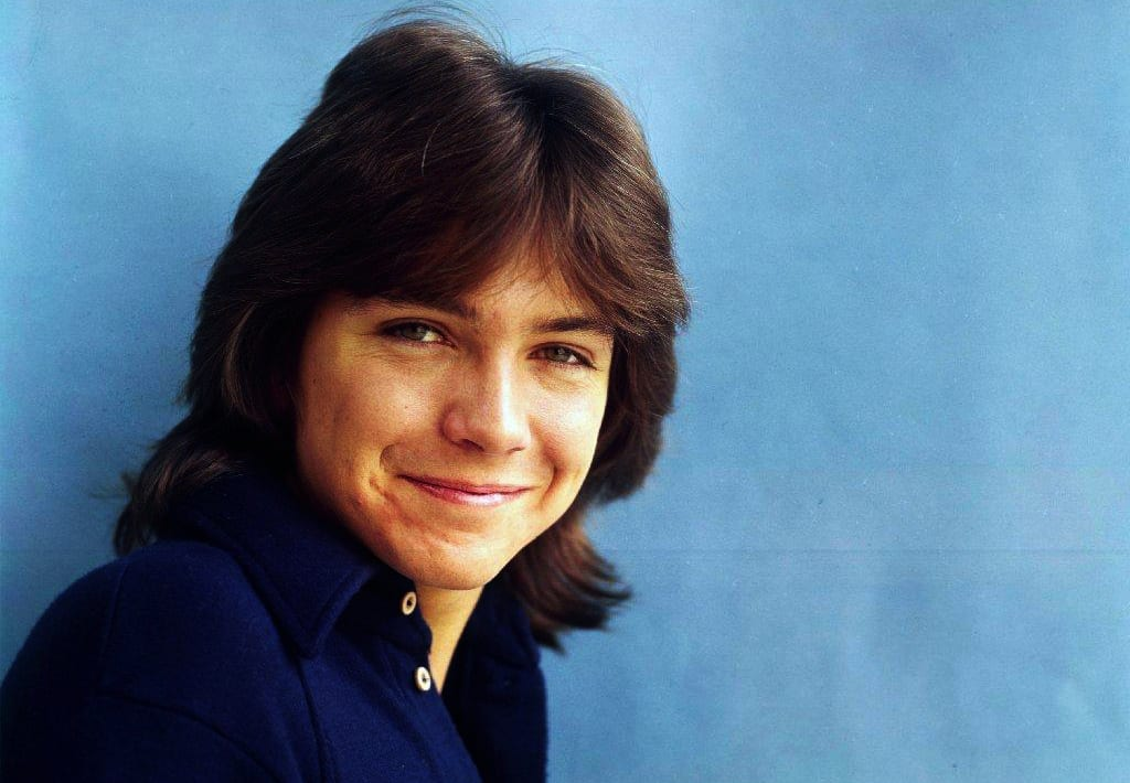 The List: David Cassidy (The Partridge Family) R.I.P.
