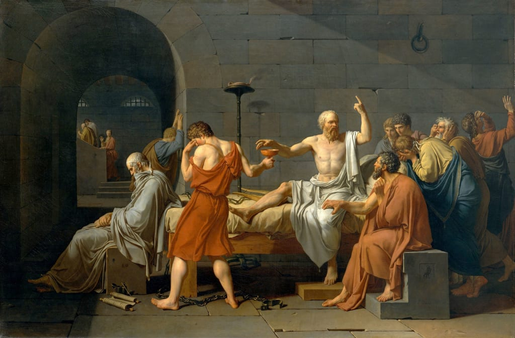 Can Scientific Theory Prove Philosophical Ideology?