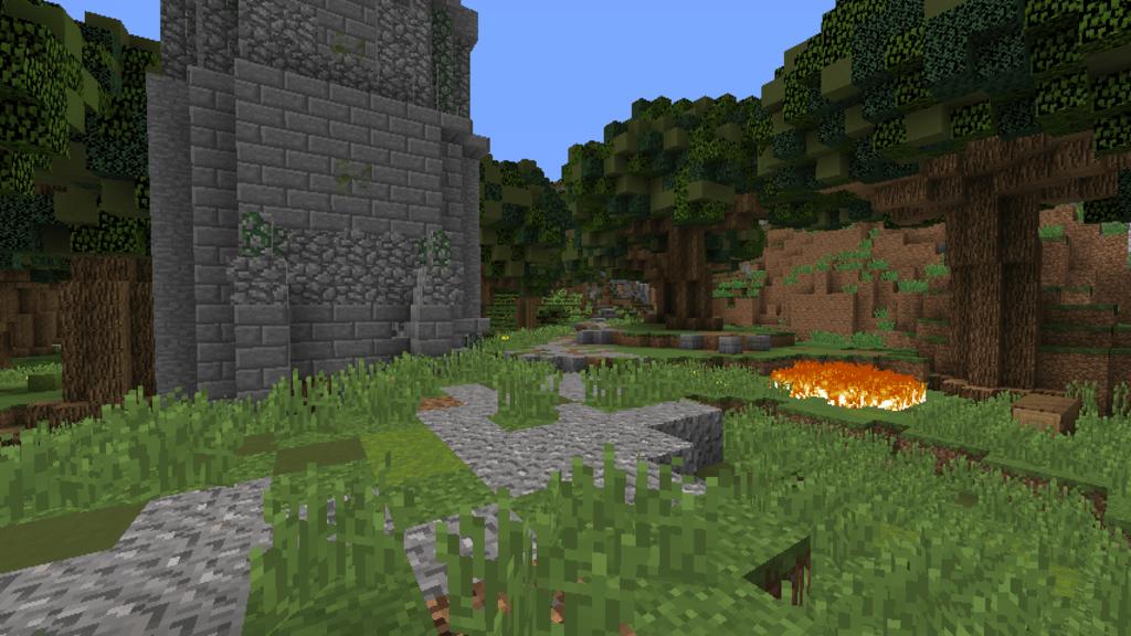Five Improvements 'Minecraft' Needs