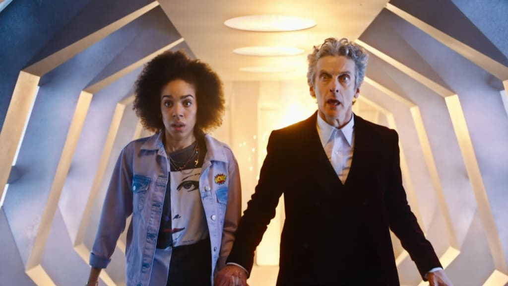 The Series 10 Finale Of 'Doctor Who' Will See The Return Of A Well-Known Monster