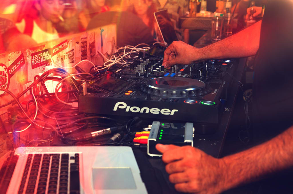 Confessions of a Nightclub Owner: Part 2