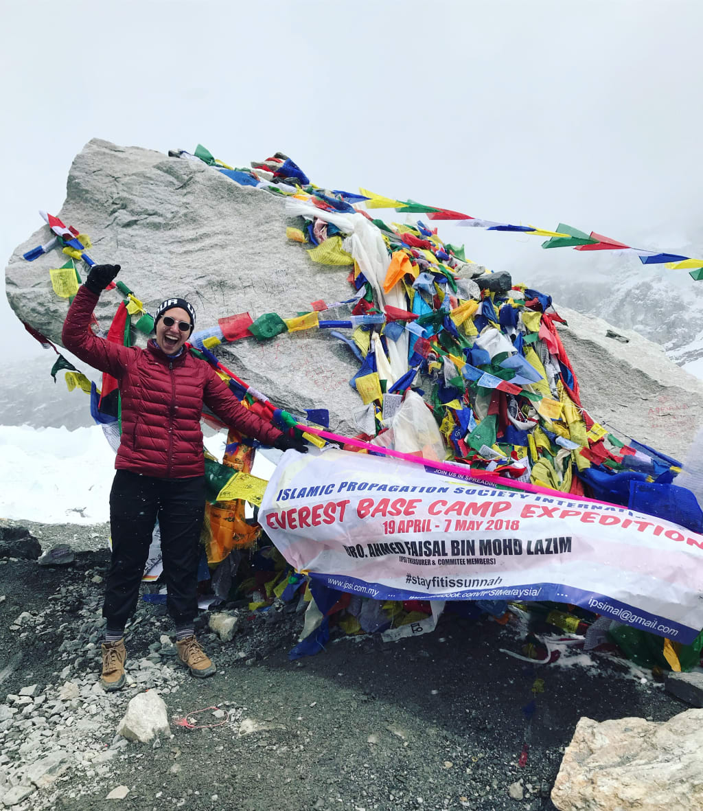 17 Tips You Need to Know Before Hiking the Everest Base Camp Trek