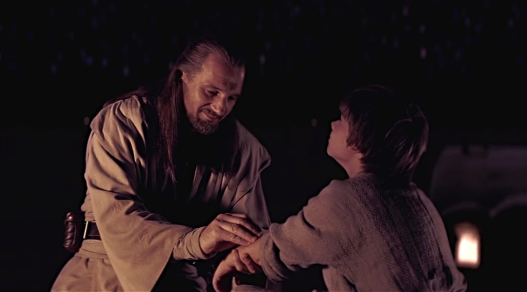 The Beauty in the Bad: A Love Letter to Everything That Is Wrong with 'The Phantom Menace'