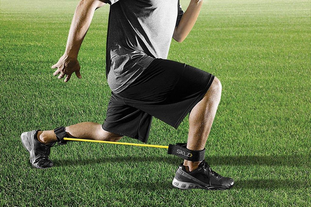 The Best Workout Gear for Soccer Players