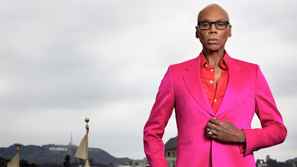 RuPaul: The Problematic Thomas Edison of Drag