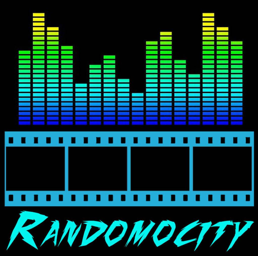 Randomocity Ep. 003 Peter PANther