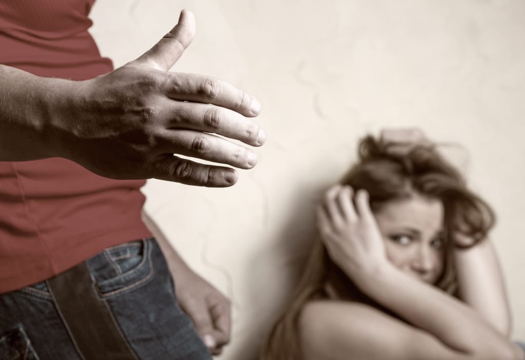 How Abusive Relationships Change Our Self-Esteem