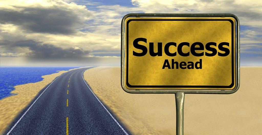 Successfully Failing