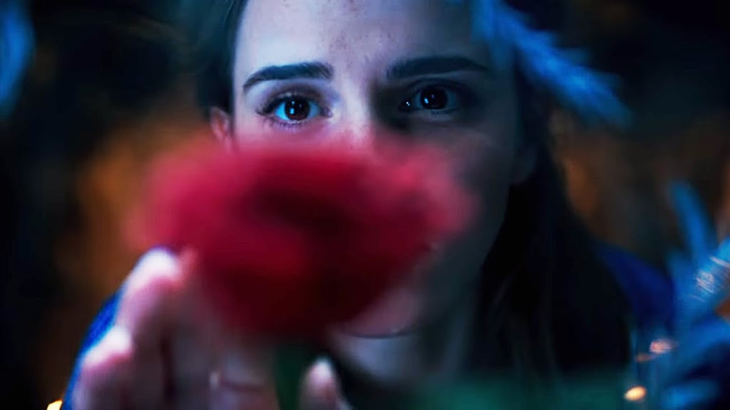 All The Burning Questions From The Animated Classic That The 'Beauty And The Beast' Live-Action Movie Needs To Answer