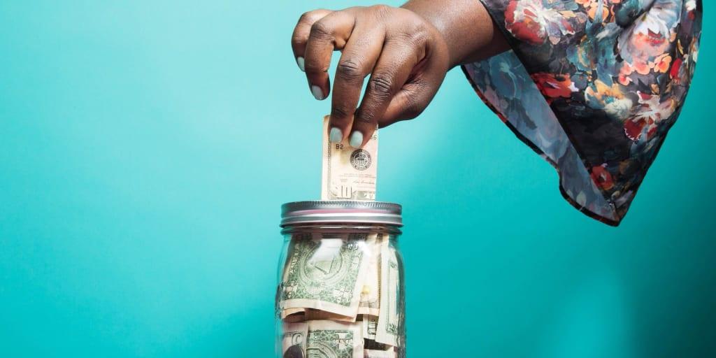 10 Ways to Find Money to Invest