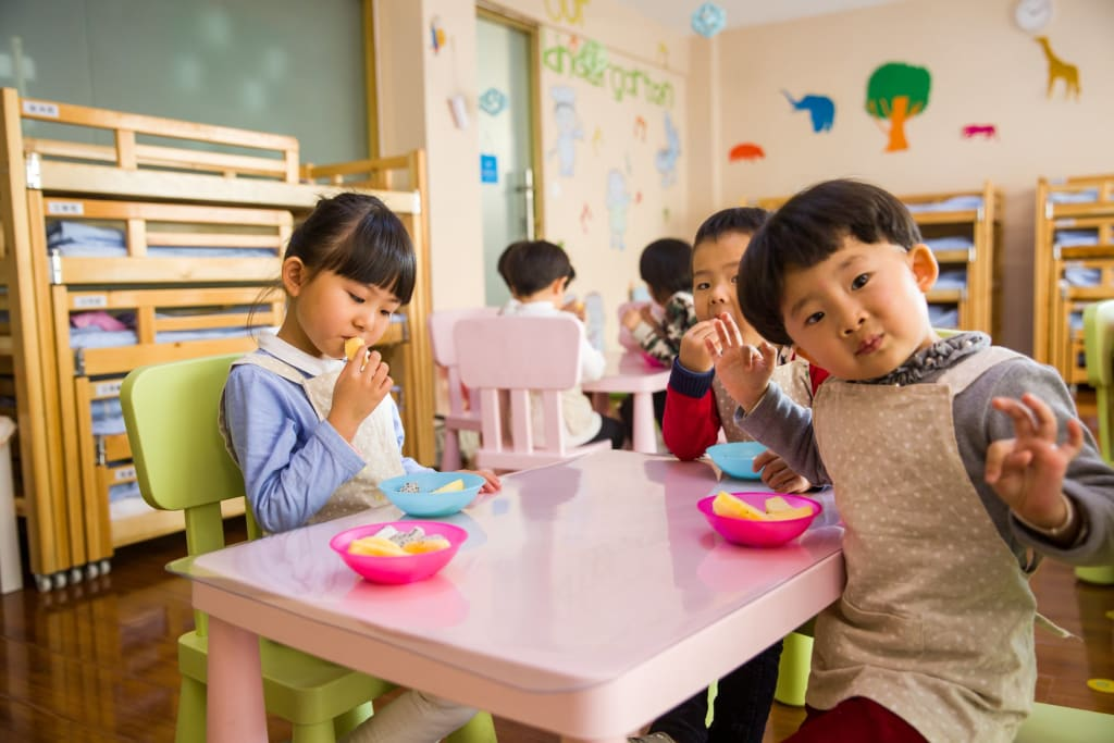 The Importance of Finding the Right Early Childhood Education Programme