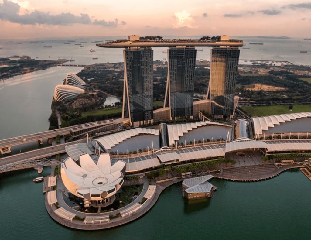 8 Hour Singapore Layover
