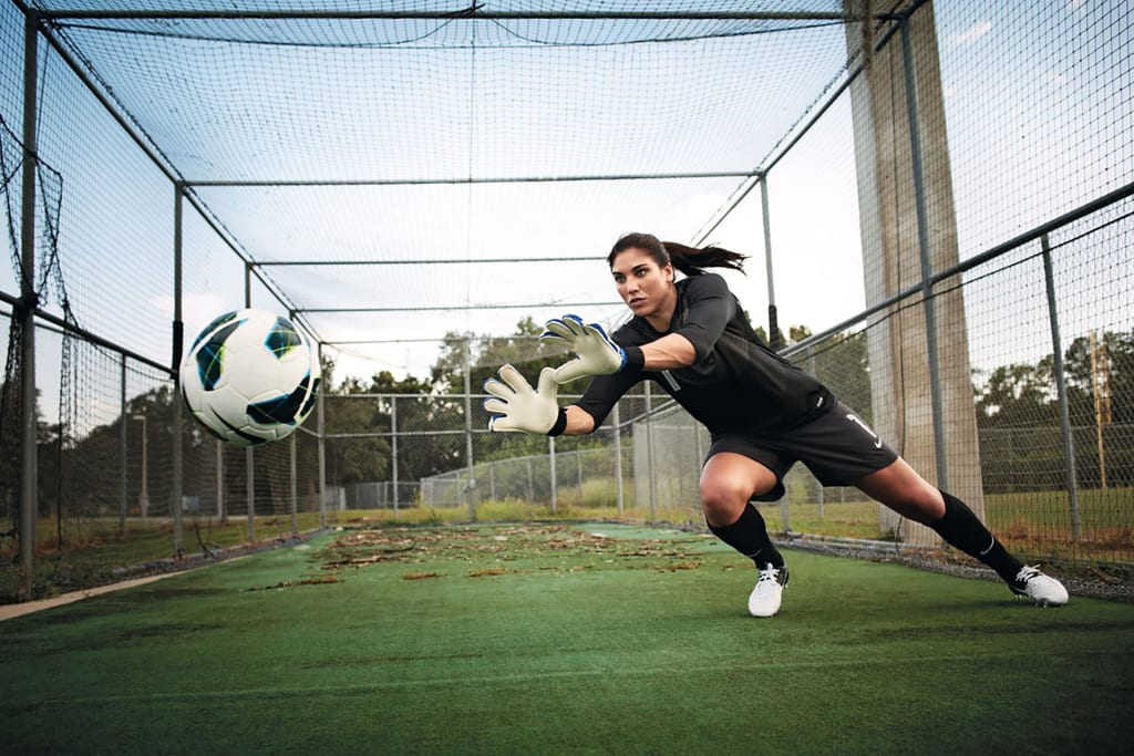 Best Soccer Goalkeeper Drills to Use