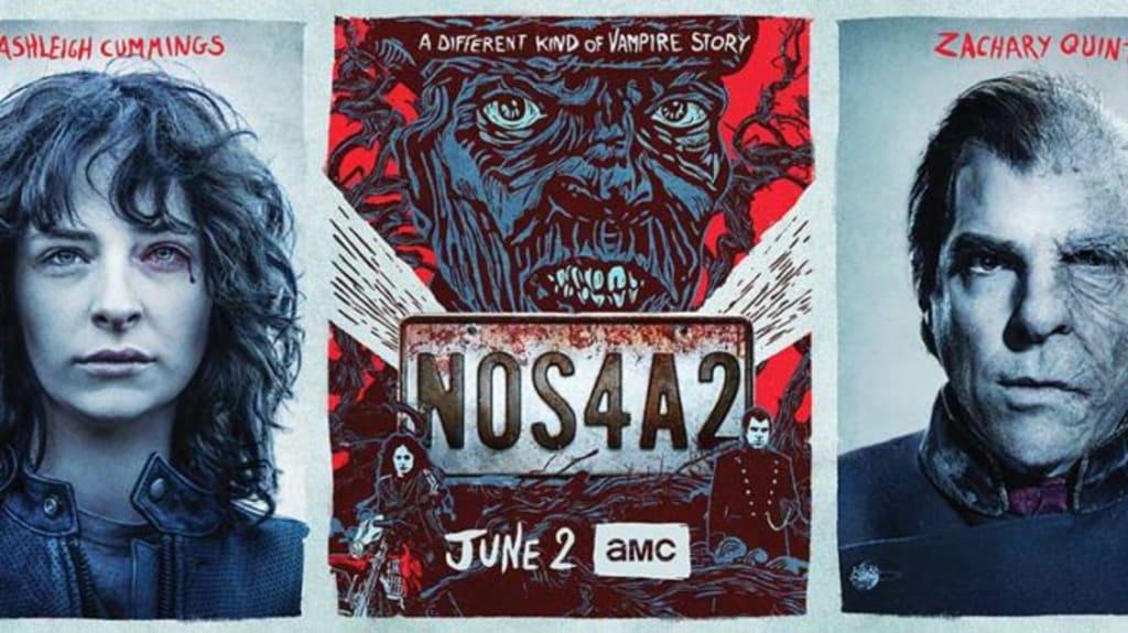 'NOS4A2' Spoiler Free Season Review