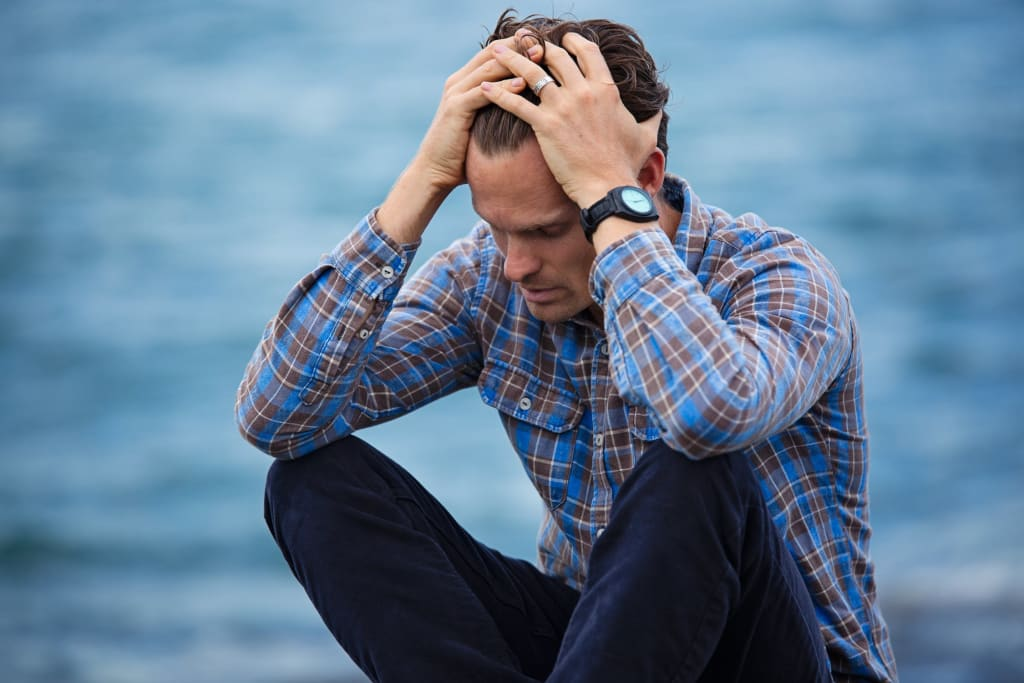 How to Navigate Through Symptoms of PTSD in Early Recovery