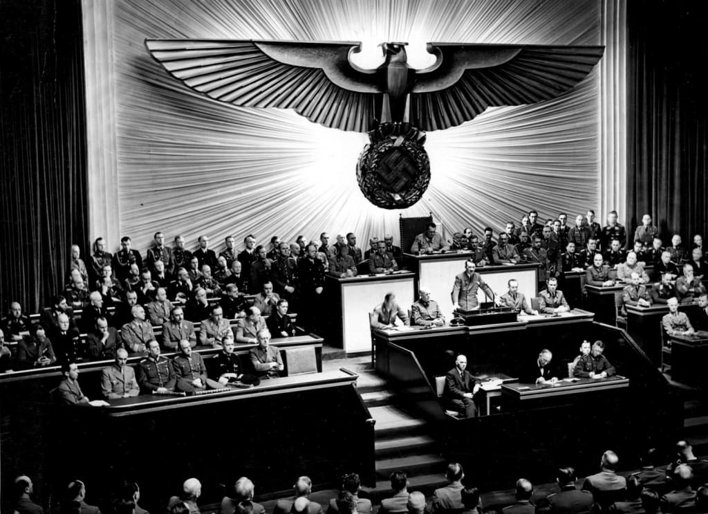 10 Facts You Didn't Know About Life in Nazi Germany