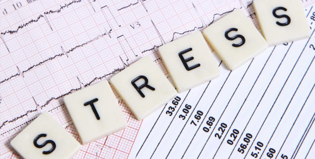 Stress is Bad... or is it?