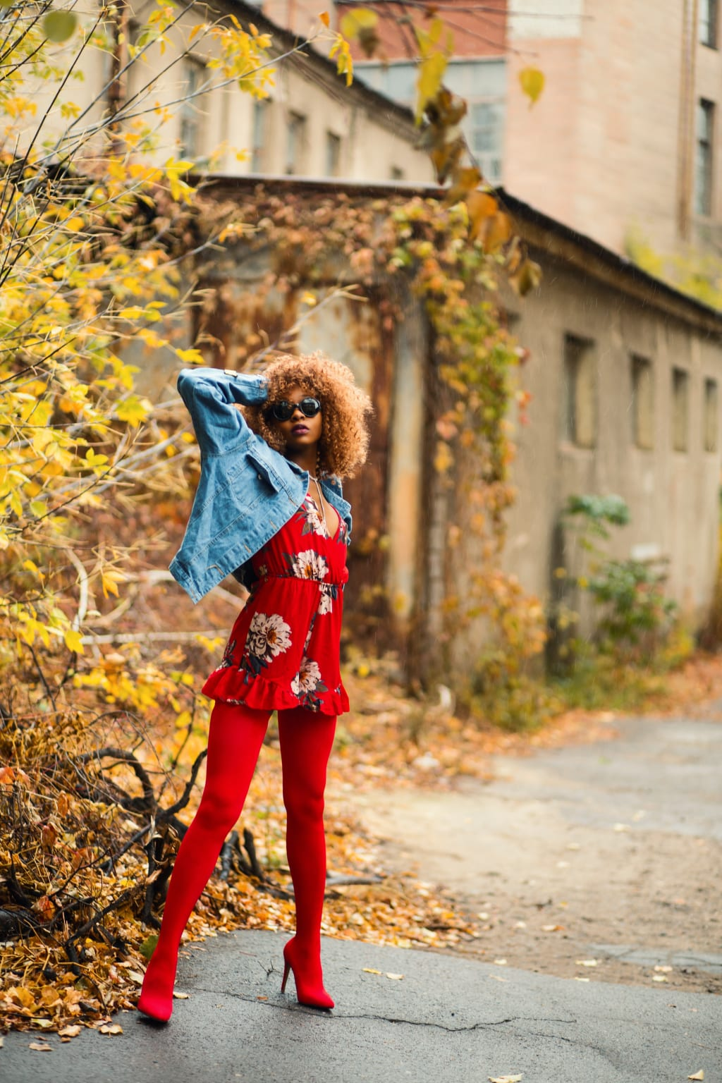 5 Pieces You Need to Complete Your Fall Wardrobe