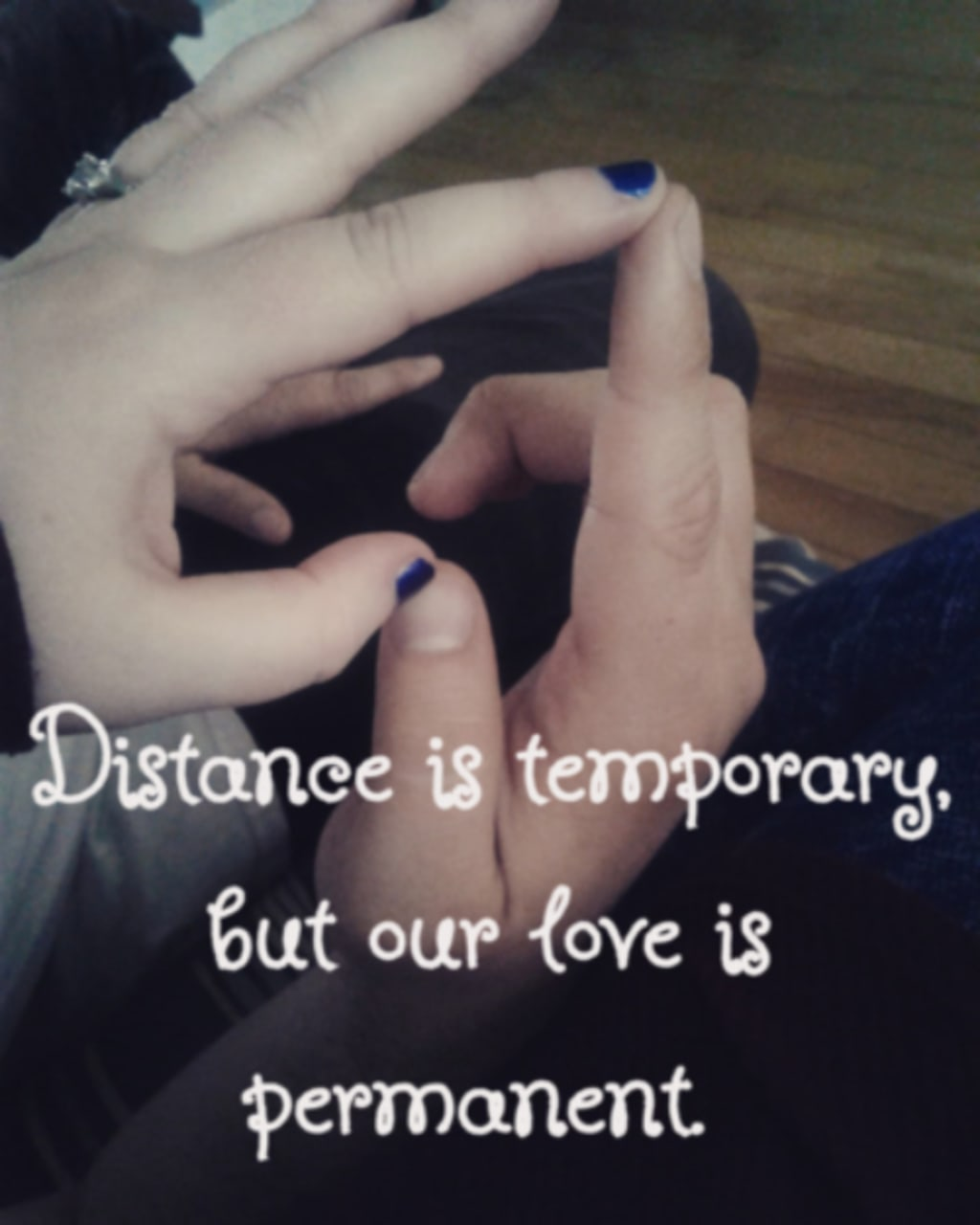 How to Endure a Long Distance Relationship