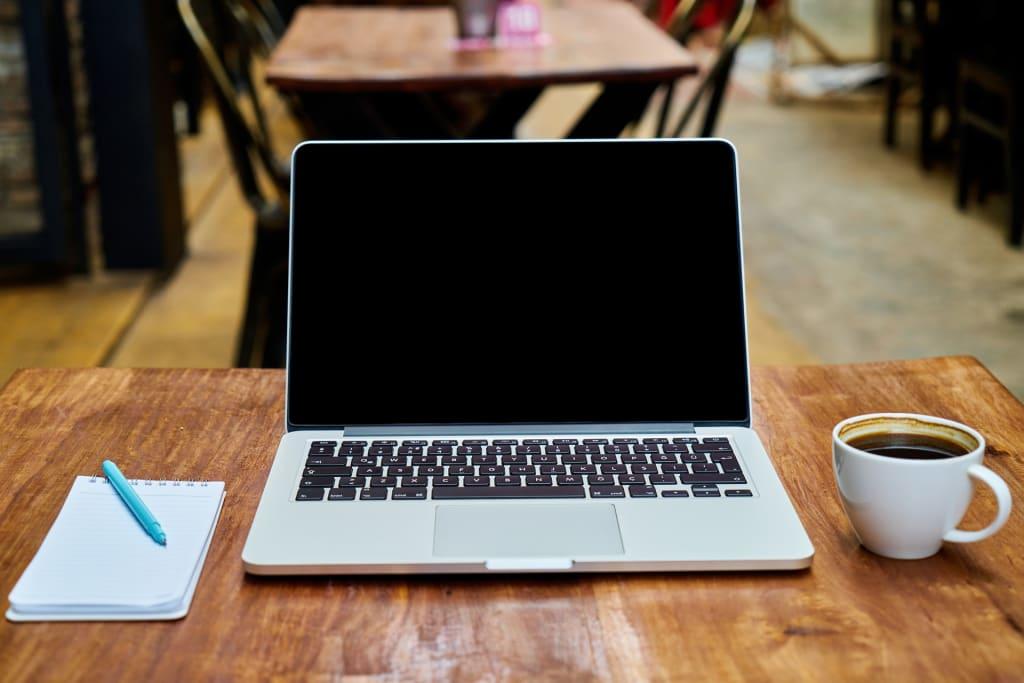 How to Coffee Shop Write Like a Boss