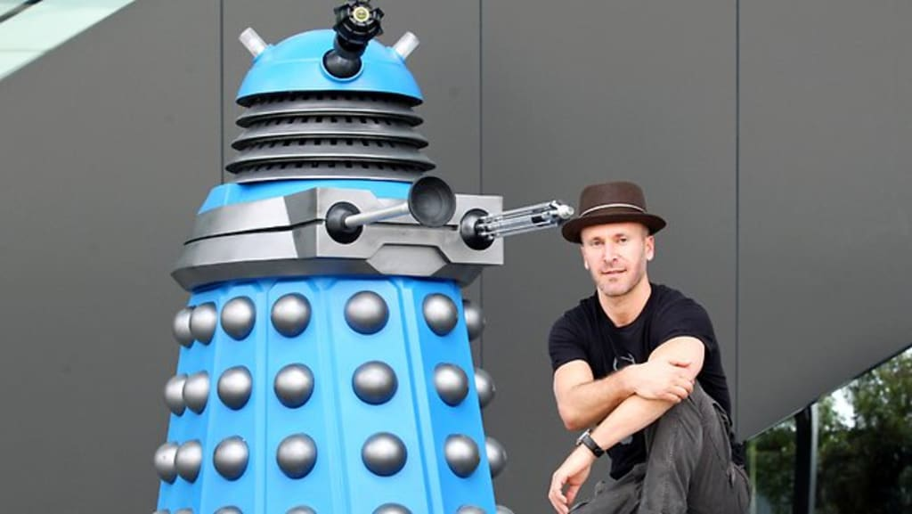 'Doctor Who' Music Composer, Murray Gold, Reportedly Departing the Show After Nearly 13 Years