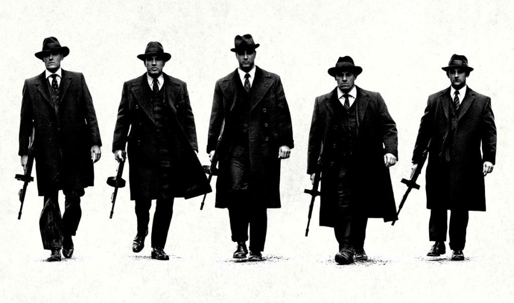 What's Life in the Mafia Like?