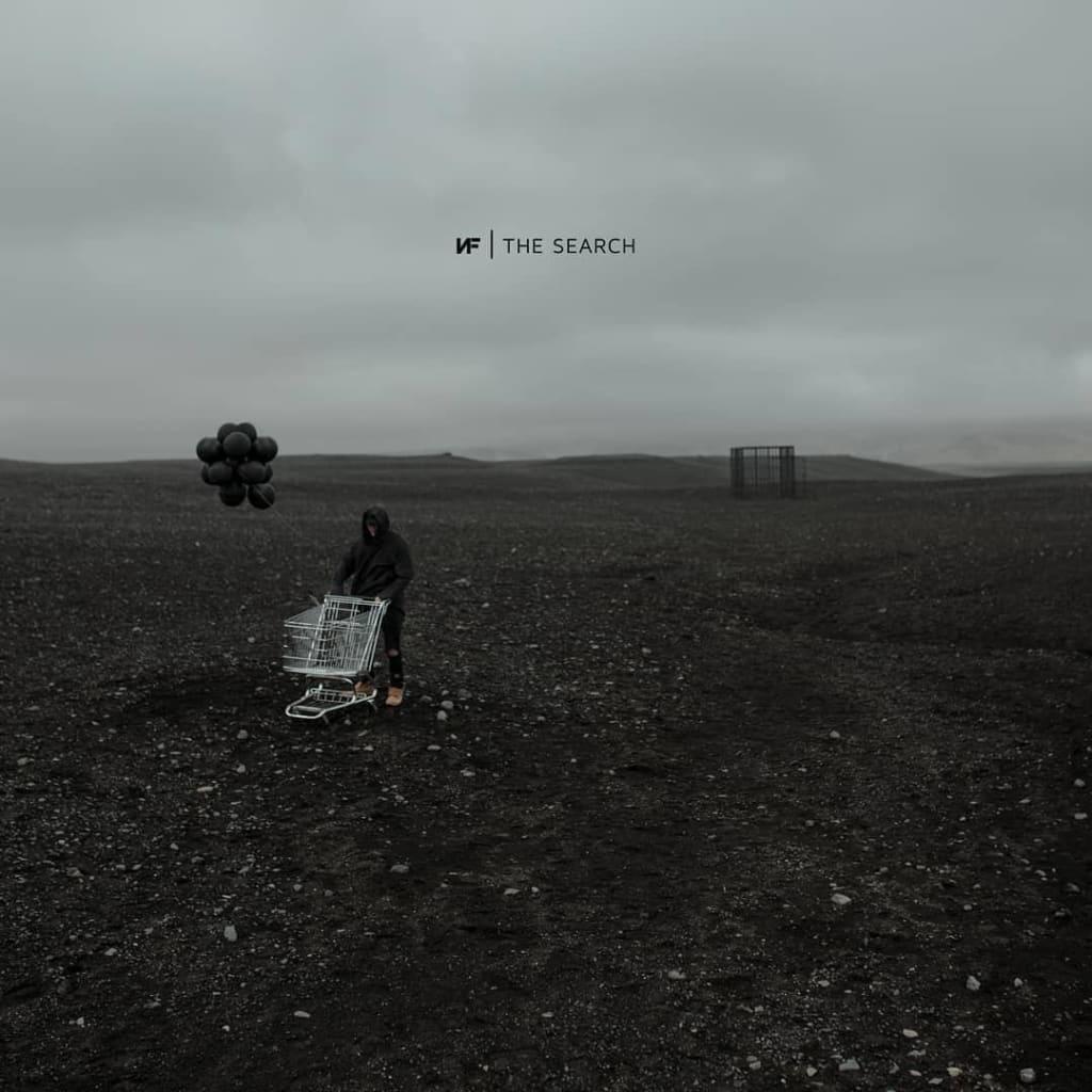 The Bittah Dreamer Reviews NF