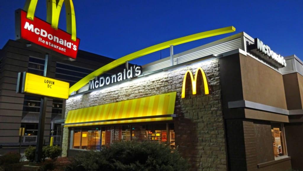 McDonald's: Closing Shift