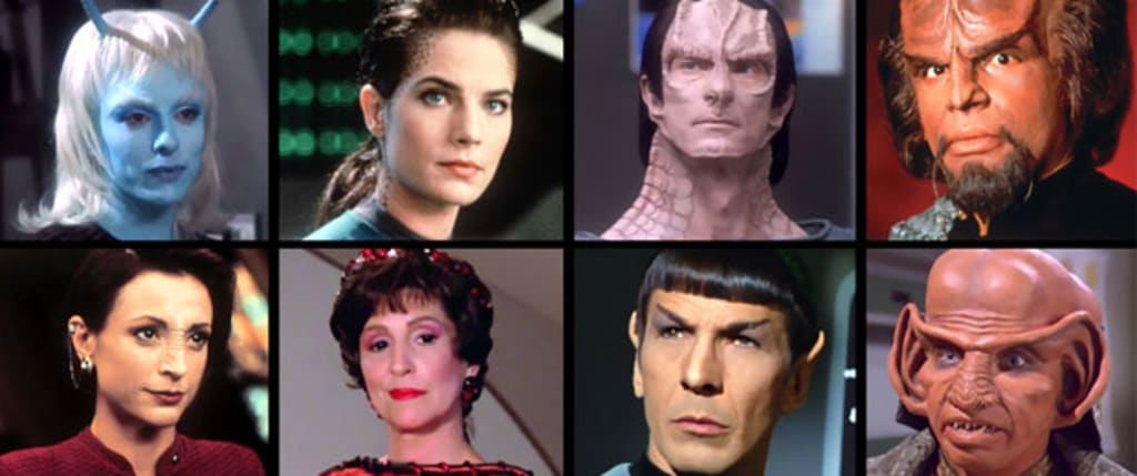 The Implausibility of Popular Sci-Fi Aliens