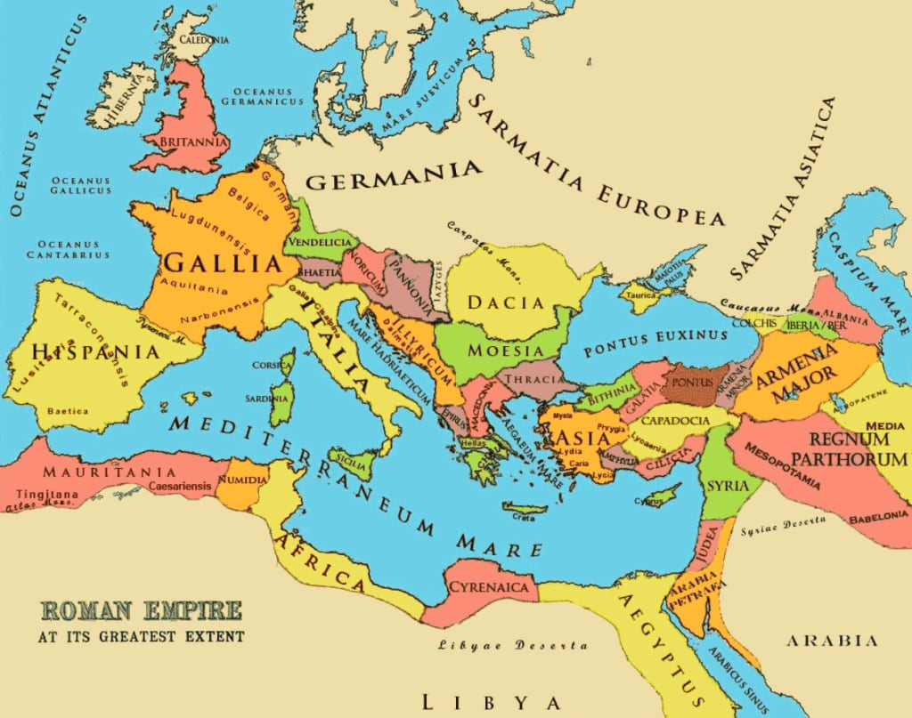 How to Start Learning a New Language: Latin
