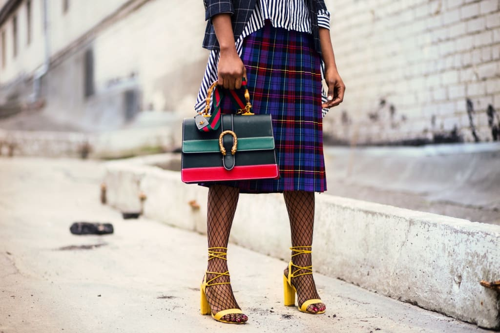 Signs You Understand Your Personal Style