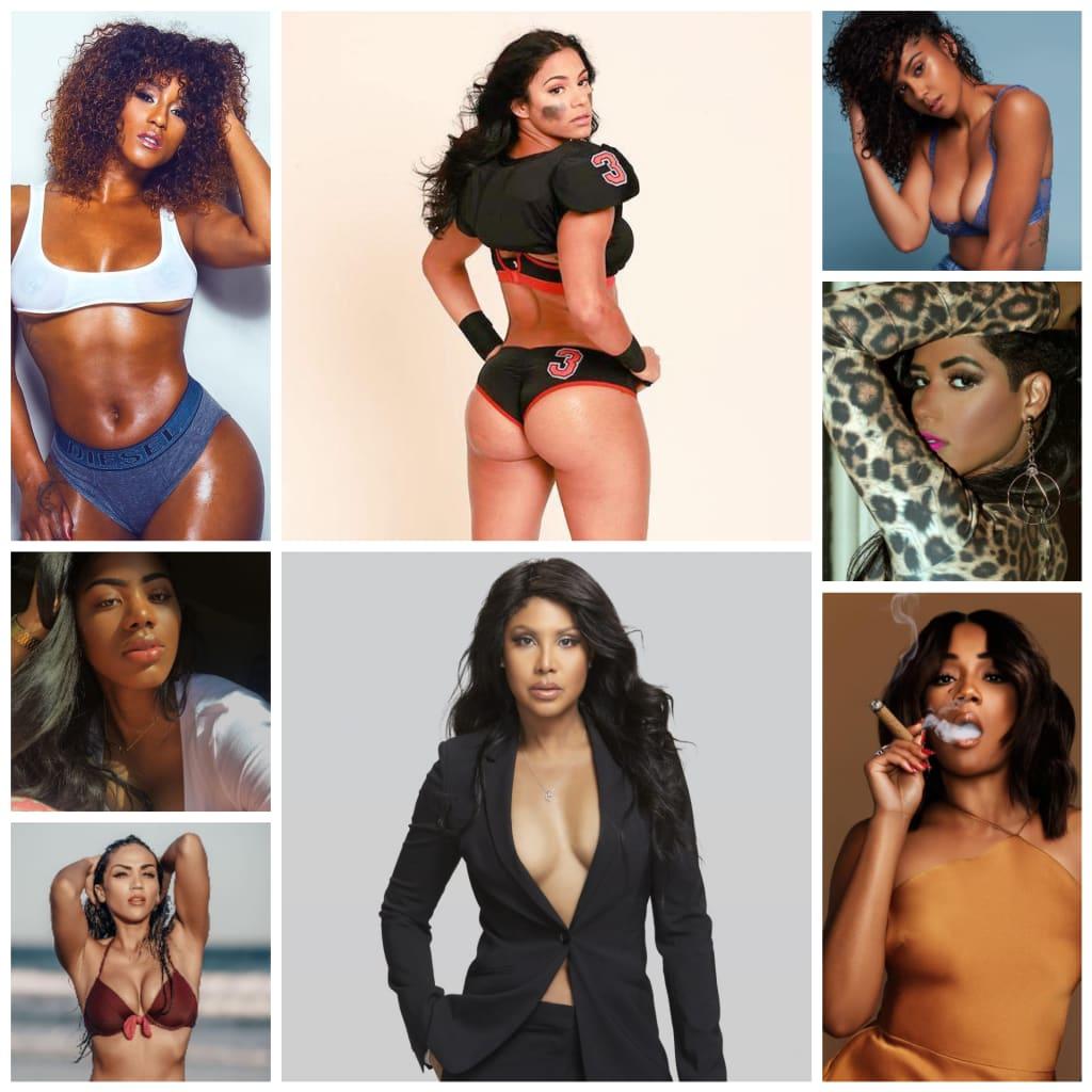 top 25 sexiest women