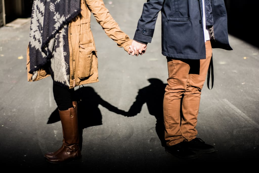 Tips and Tricks for a Long Distance Relationship