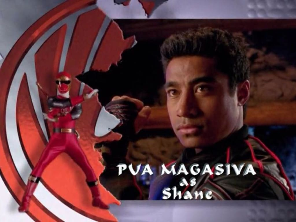 May the Power Protect Pua Magasiva's Loved Ones, Actor Found Dead at 38