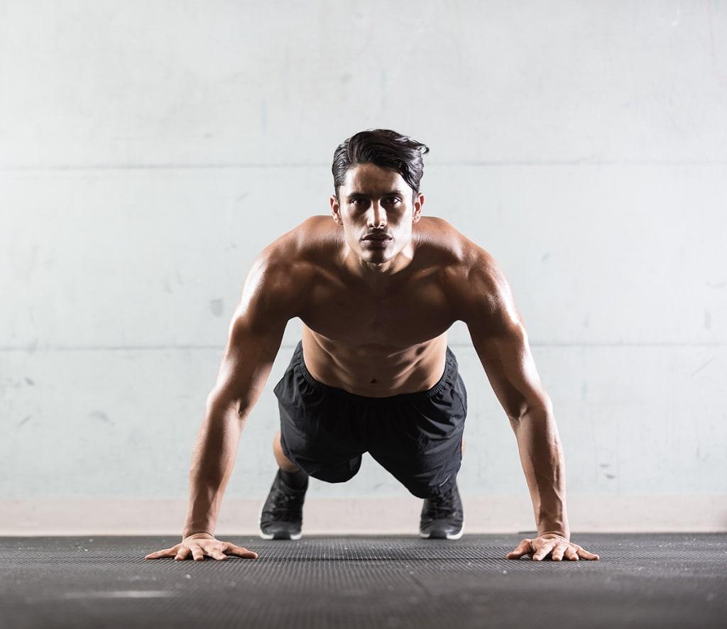 A 7 Day Workout Plan
