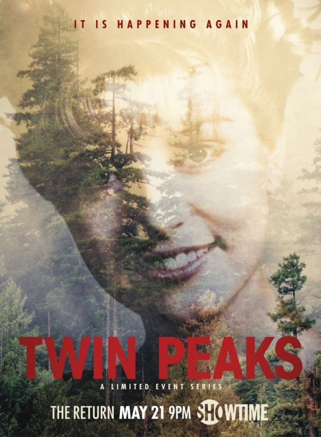 Review of Twin Peaks: The Return 1.15