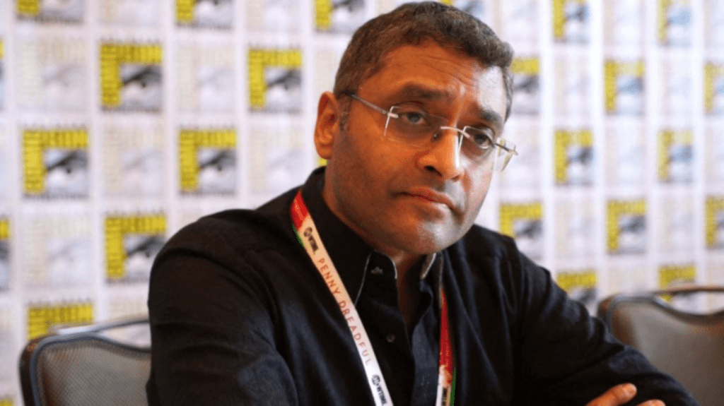 Into The Expanse and Beyond: A Conversation with Television Showrunner Naren Shankar