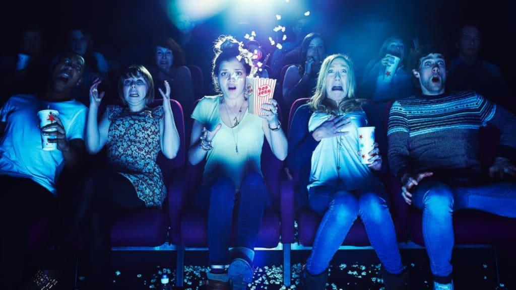 An Average Moviegoer's Guide to Enjoying a Film