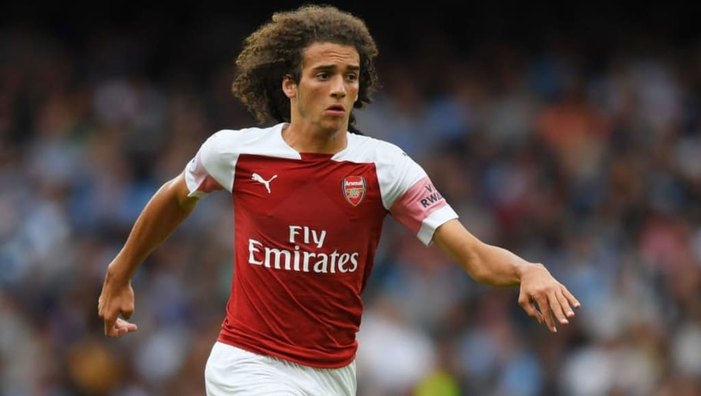 Arsenal Review: Leno, Guendouzi, and Torreira